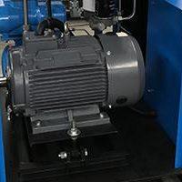 Винтовой компрессор СН-18