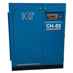 Винтовой компрессор СН-55