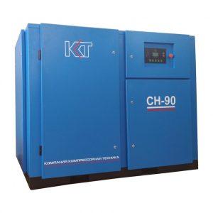 Винтовой компрессор СН-90