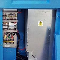 Частотный преобразователь для винтовых компрессоров