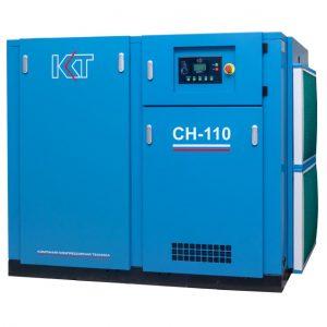 Винтовой компрессор СН-110